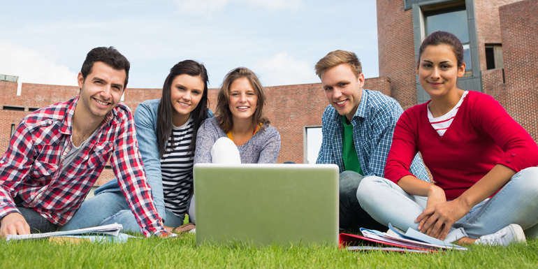 University selection (1)